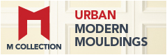M Collection - Urban Modern Mouldings