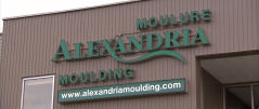 Alexandria Moulding Corporate Video
