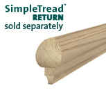 SimpleTread return