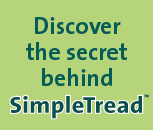 Discover the secret behind SimpleTread